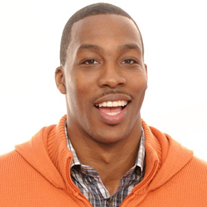 Dwight Howard: A Bright NBA Star With a Smile to Match