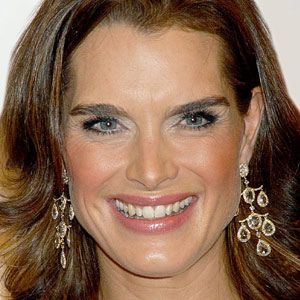Life Is Sometimes a Grind for Brooke Shields