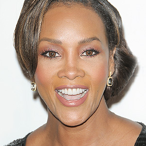 Expert Advice: Vivica A. Fox on Kissing and Oral health
