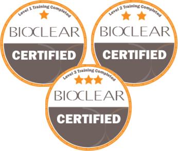Bioclear Certified